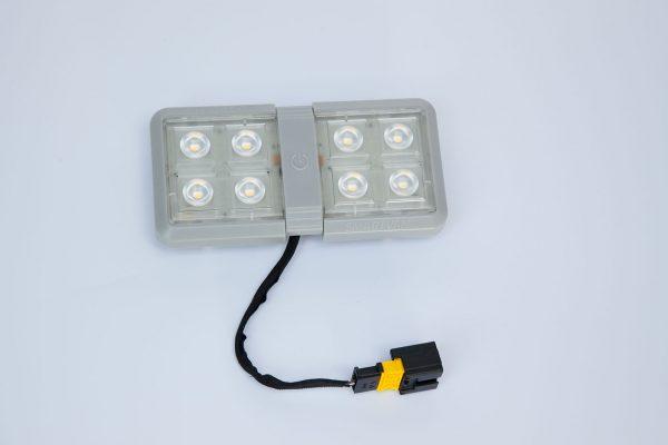 LED til varevognen LED til varerummet LED arbejdslys til varevognen LED arbejdslys til varerummet