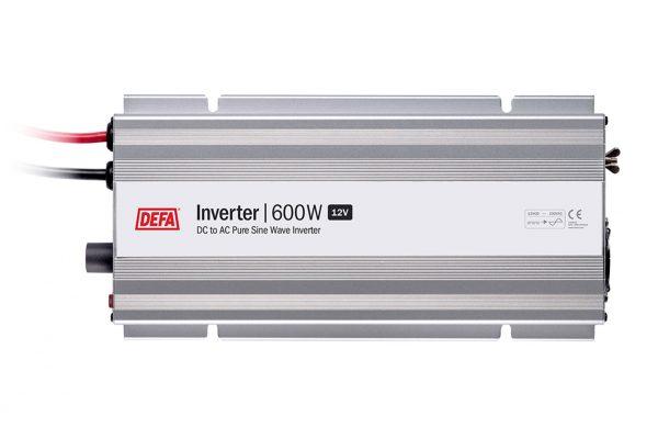 600W Inverter
