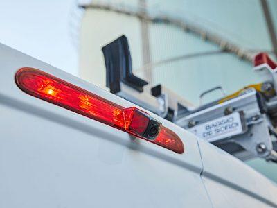 Citroen Jumpy bakkamera Peugeot Expert bakkamera Toyota ProAce bakkamera