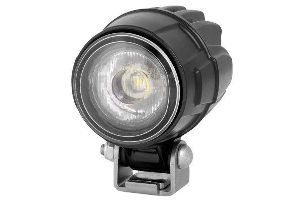 LEDprojektør