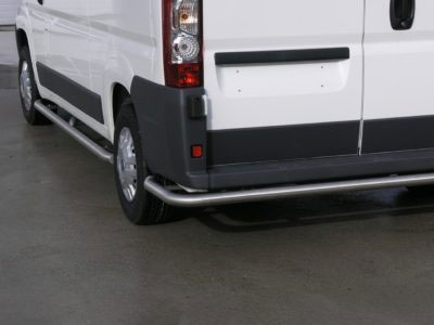 Side- & Rearbars