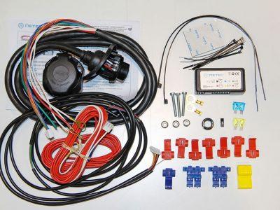 13 pin ledningsæt